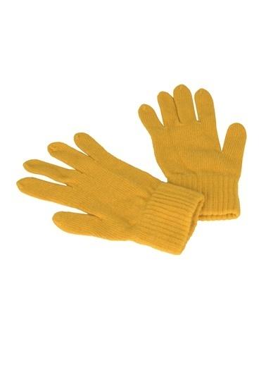 Flo / Zilan Grp Eldiven Sarı